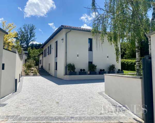 Maison Caluire-et-Cuire  -  ref 5874294 (picture 2)