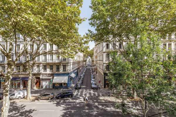 Appartement, Lyon 69006 - Ref 3042617