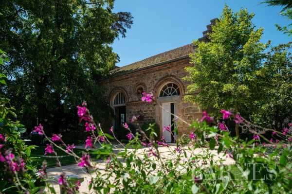 Château Vaugneray  -  ref 5835499 (picture 3)