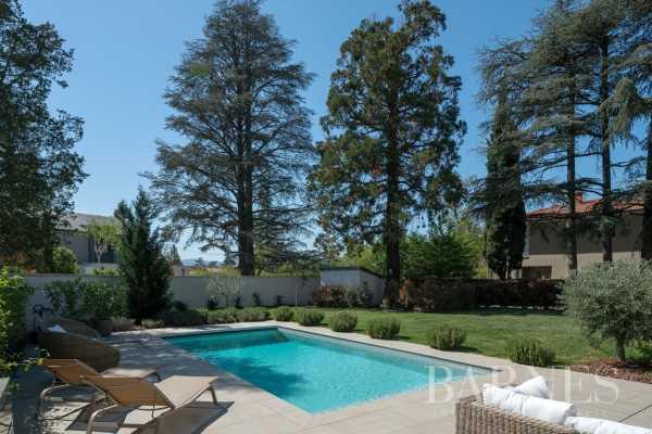 Villa Tassin-la-Demi-Lune  -  ref 3779258 (picture 2)