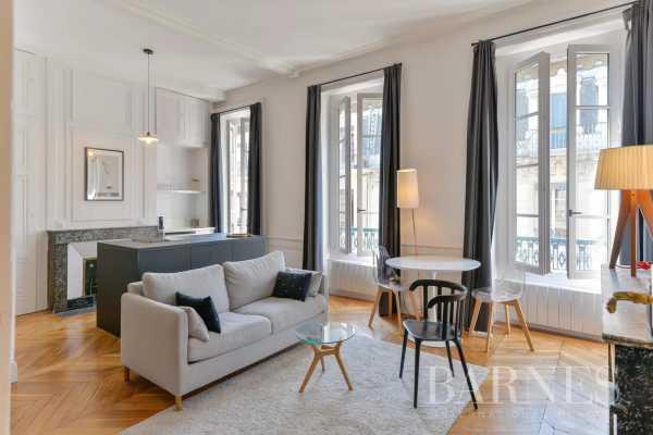 Appartement Lyon 69006  -  ref 5805579 (picture 2)