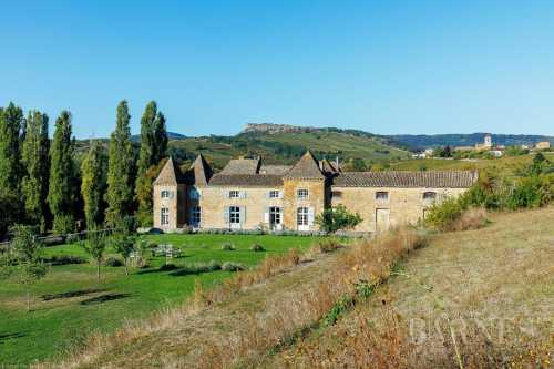 Château Mâcon  -  ref 2400935 (picture 2)