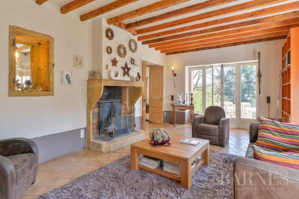 Village house, Fontaines-Saint-Martin - Ref 2819965