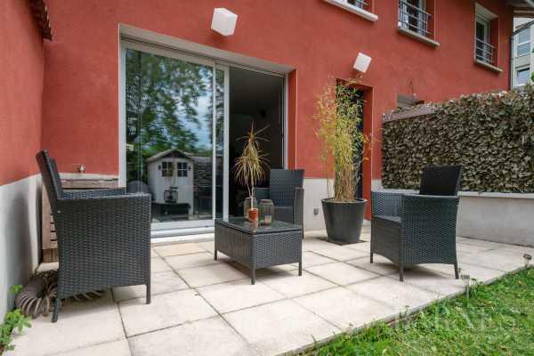 Maison de ville, Lyon 69004 - Ref 3019576