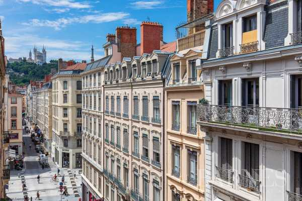 Appartement Lyon 69002  -  ref 3345812 (picture 1)