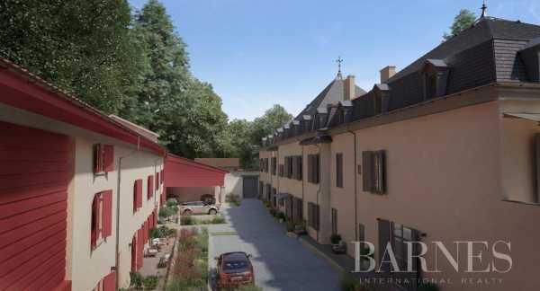Piso Charbonnières-les-Bains  -  ref 6021055 (picture 1)