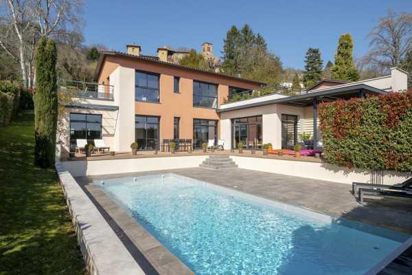 Maison, Collonges-au-Mont-d'Or - Ref 2410117