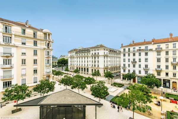 APPARTEMENT, Lyon 69006 - Ref 3163623