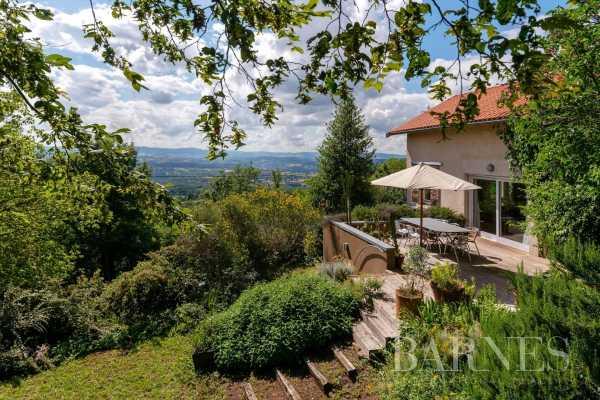 Maison Limonest  -  ref 2024020 (picture 1)