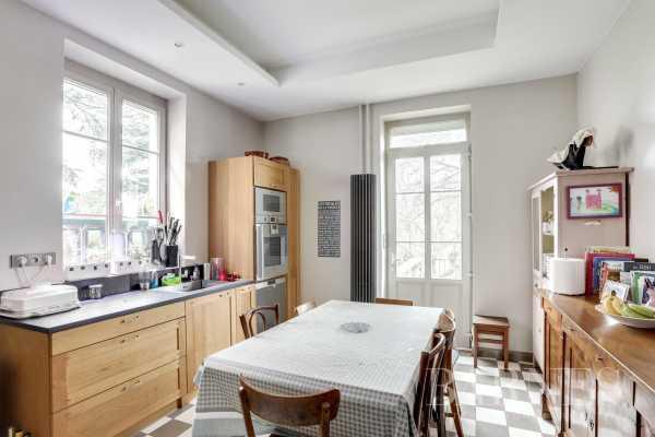 Maison Lyon 69003  -  ref 3422495 (picture 3)