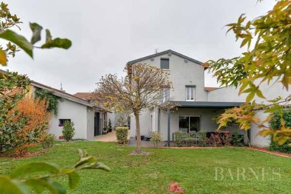 Maison de village, Cailloux-sur-Fontaines - Ref 3311132