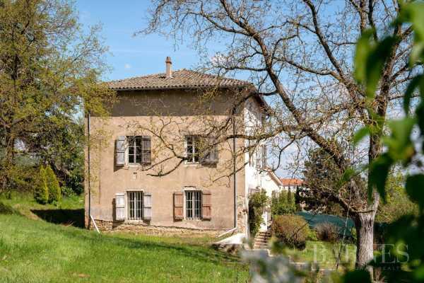 Maison, Quincié-en-Beaujolais - Ref 2925169