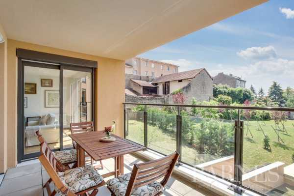 Appartement Saint-Didier-au-Mont-d'Or  -  ref 1778602 (picture 1)