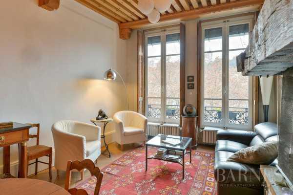 Appartement Lyon 69002  -  ref 3443004 (picture 3)