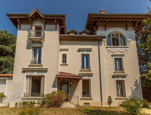 Maison, Fontaines-sur-Sa - Ref 1784249