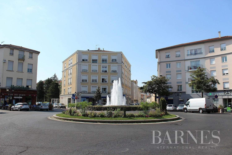 Lyon  - Appartement 5 Pièces 4 Chambres - picture 1