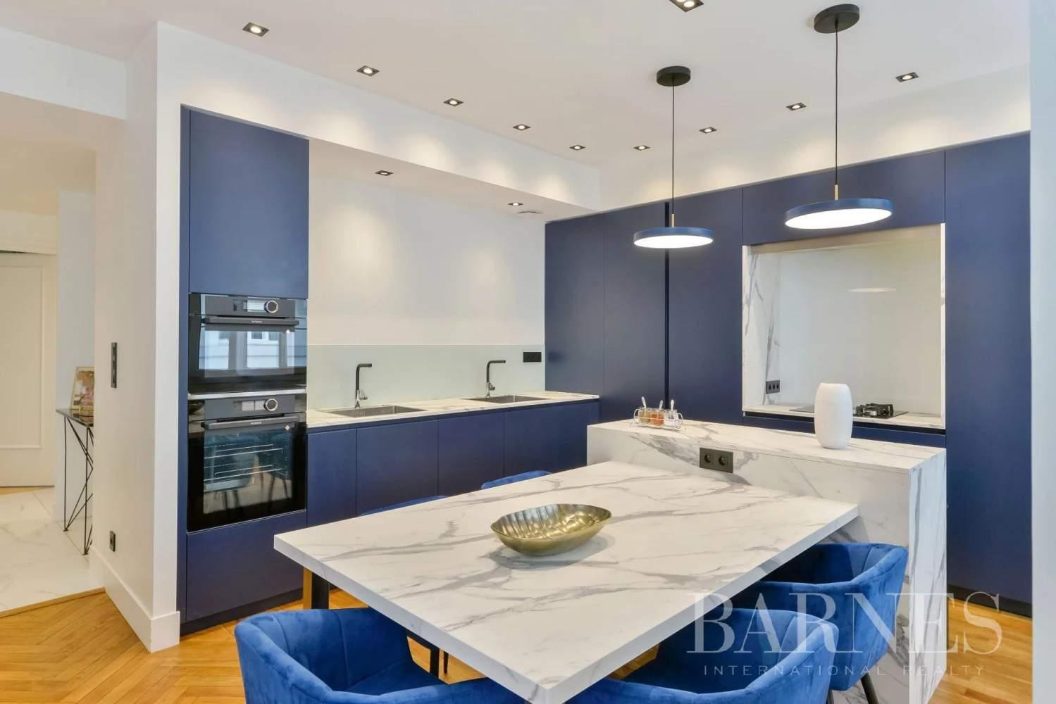 Lyon  - Appartement 4 Pièces 2 Chambres - picture 3