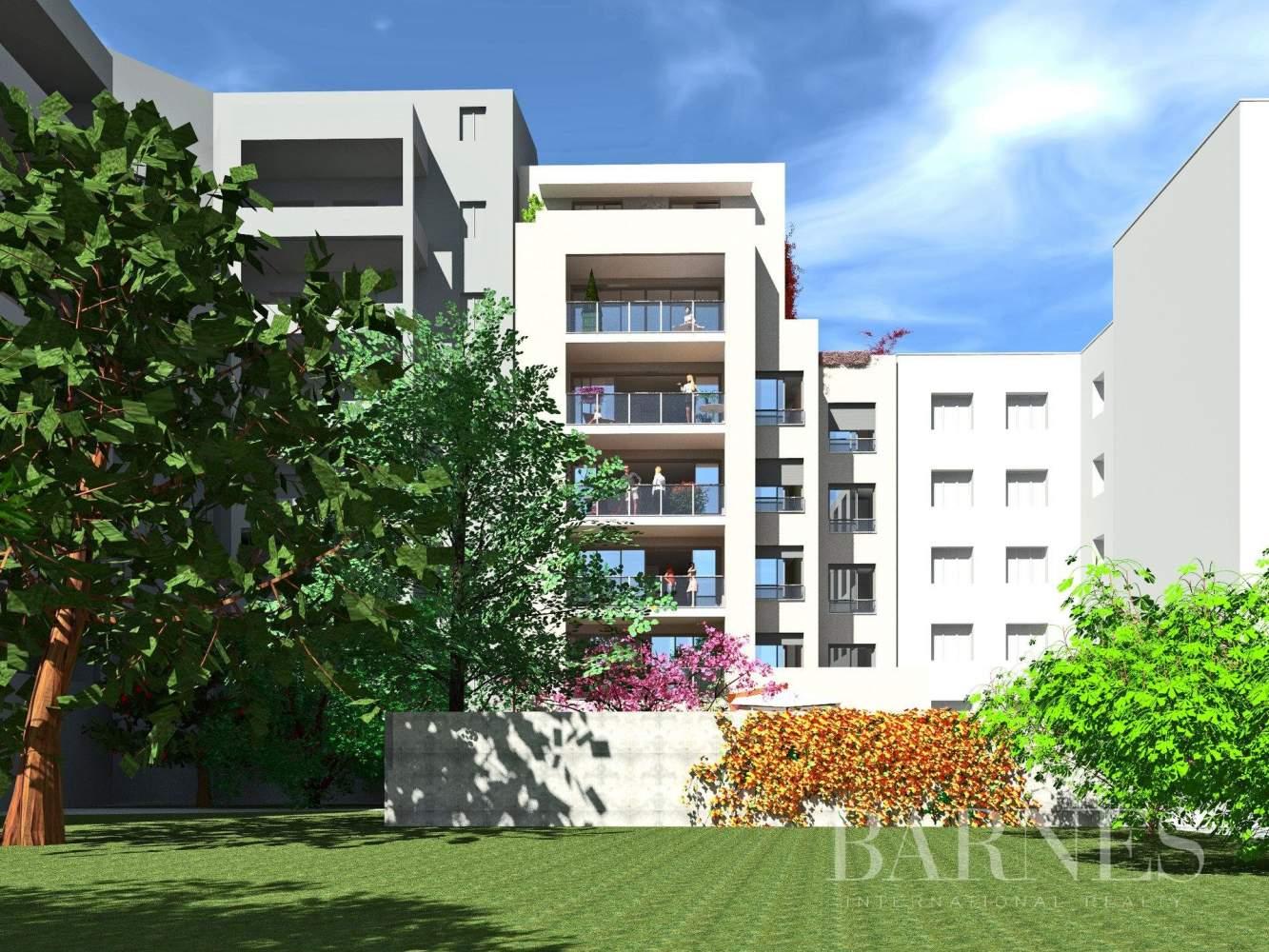 Lyon  - Appartement 6 Pièces 5 Chambres - picture 1