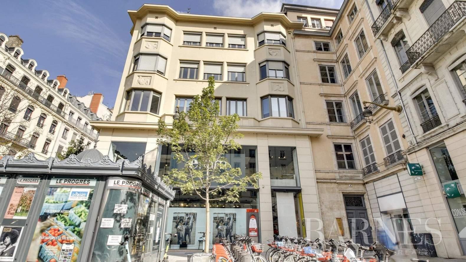 Lyon  - Appartement 4 Pièces 3 Chambres - picture 13