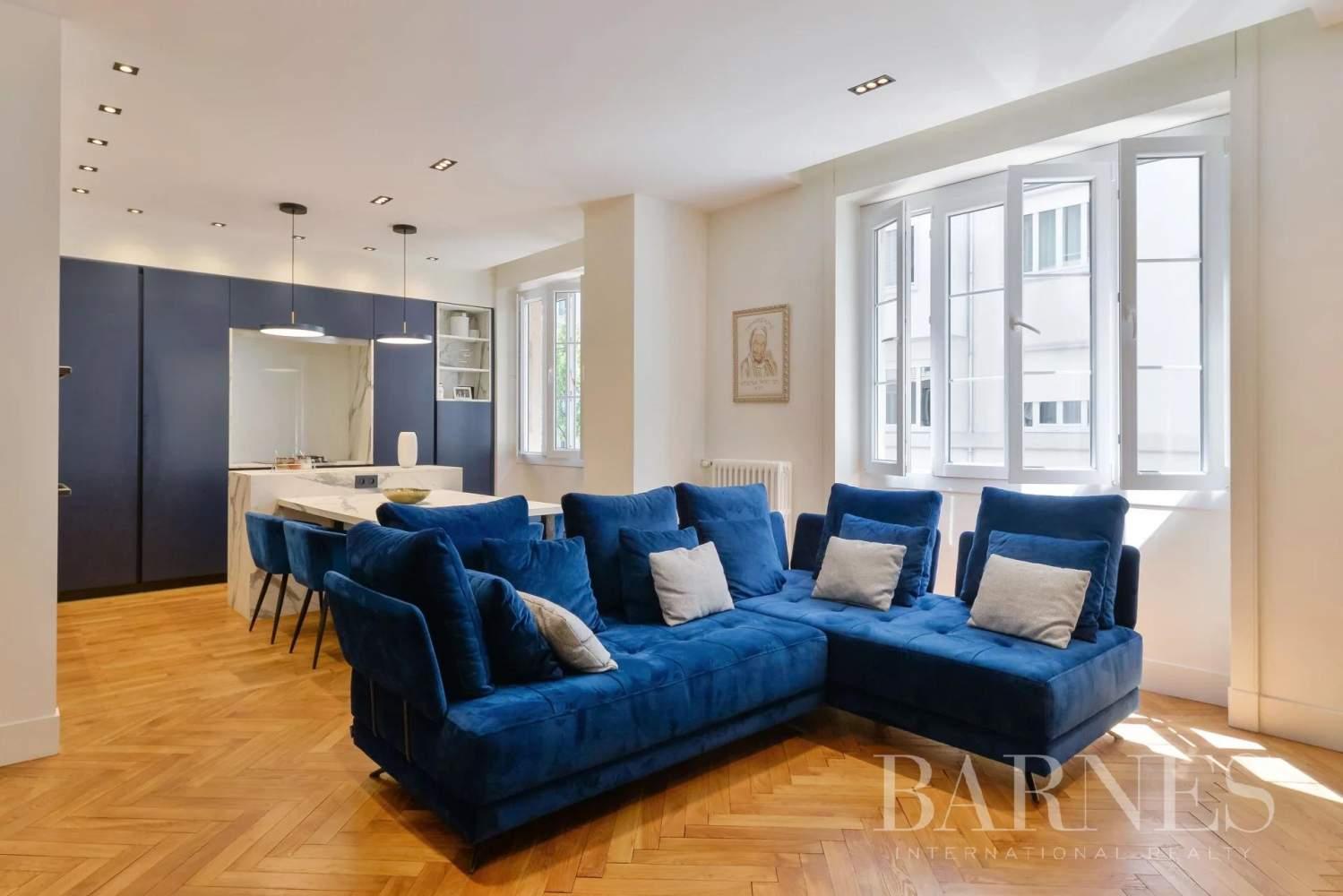 Lyon  - Appartement 4 Pièces 2 Chambres - picture 2
