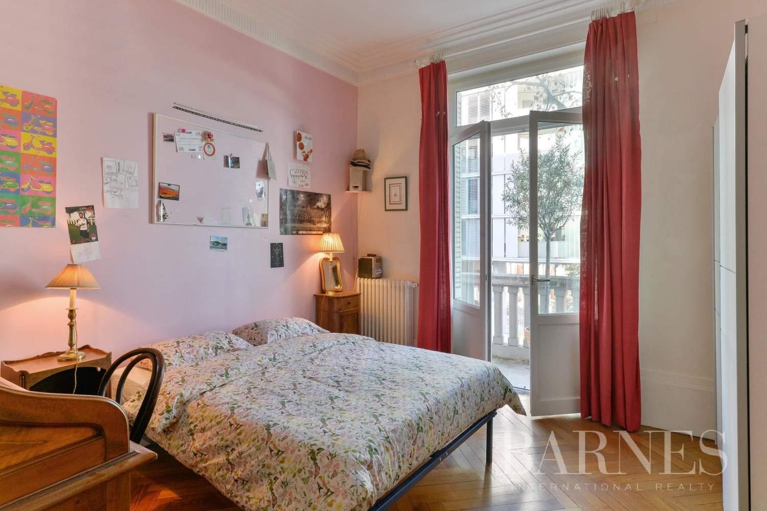 Lyon  - Appartement 7 Pièces 4 Chambres - picture 8