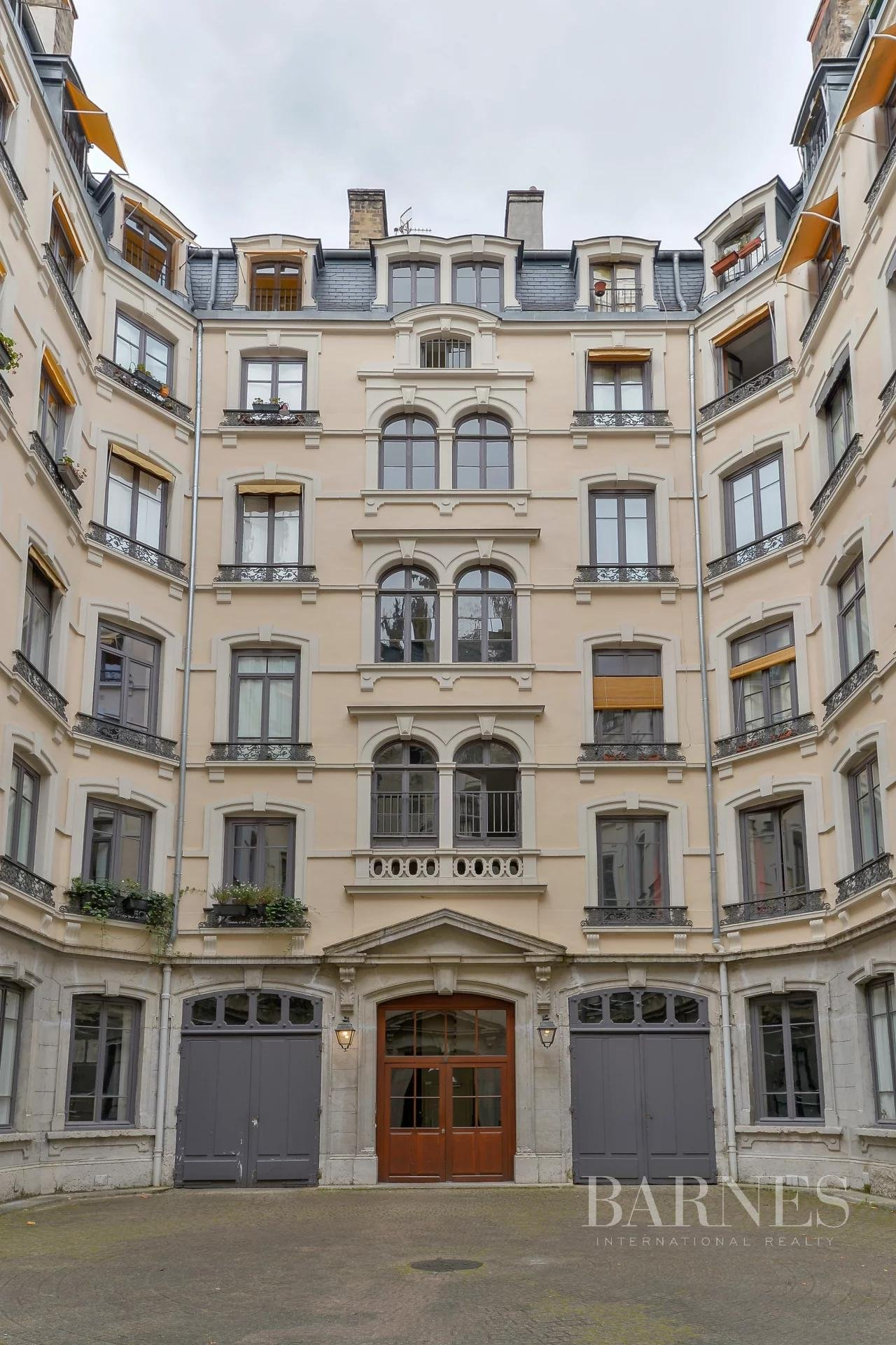 Lyon  - Appartement 6 Pièces 4 Chambres - picture 10