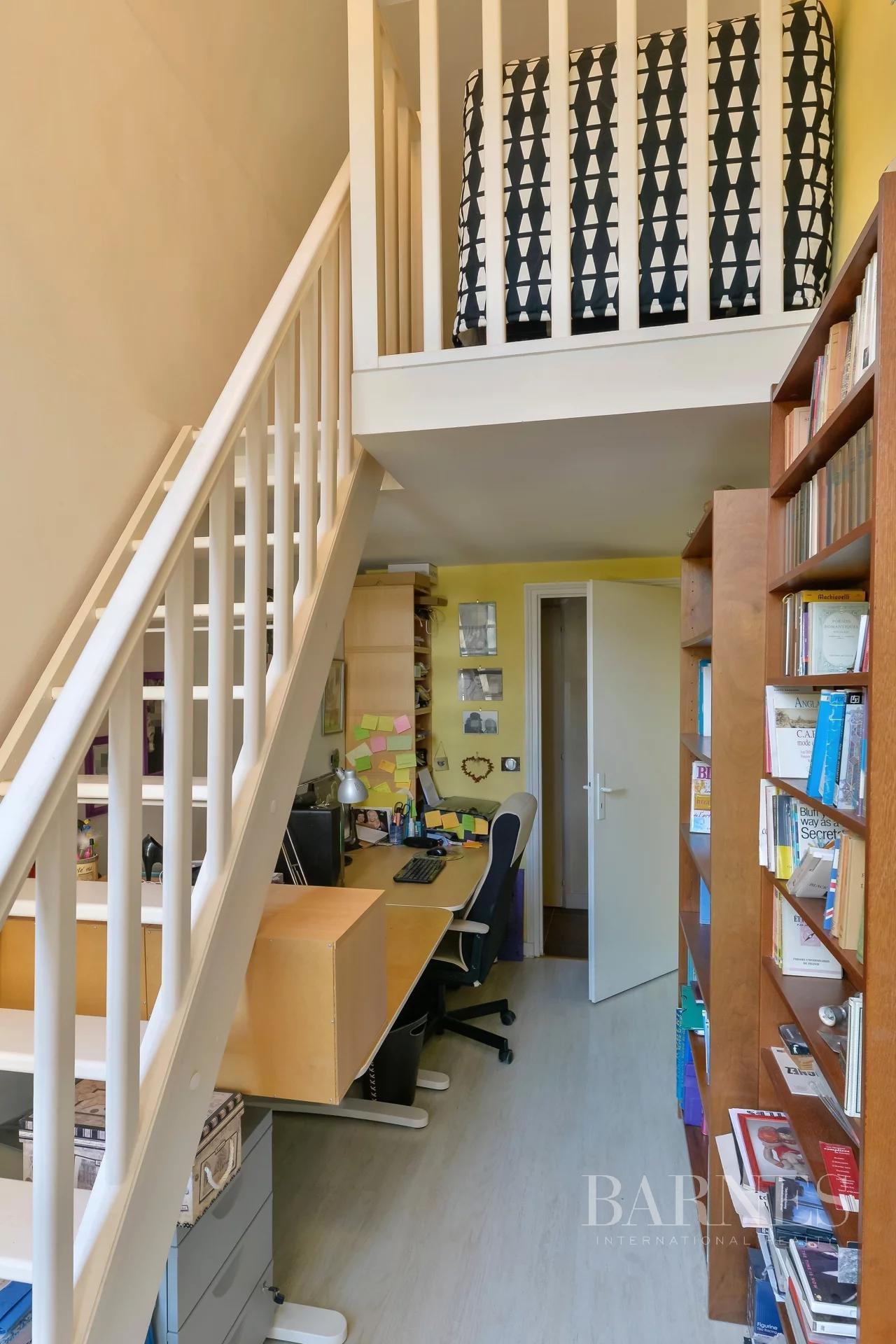 Lissieu  - Appartement 4 Pièces 3 Chambres - picture 9