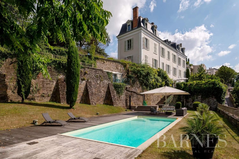 Caluire-et-Cuire  - Appartement 5 Pièces 4 Chambres - picture 1