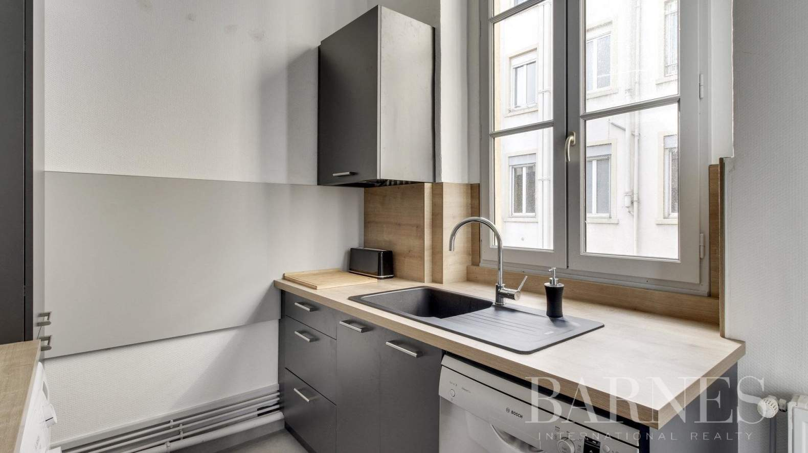 Lyon  - Appartement 4 Pièces 3 Chambres - picture 5