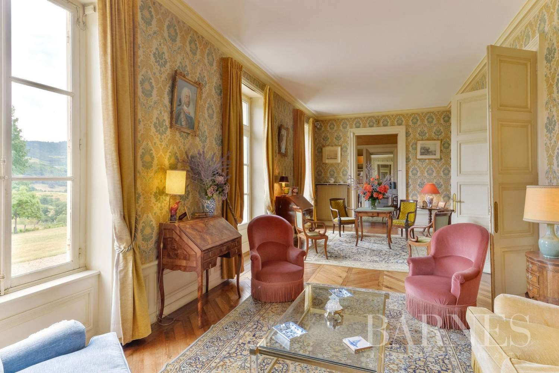 Fleurie  - Château 11 Pièces 7 Chambres - picture 8