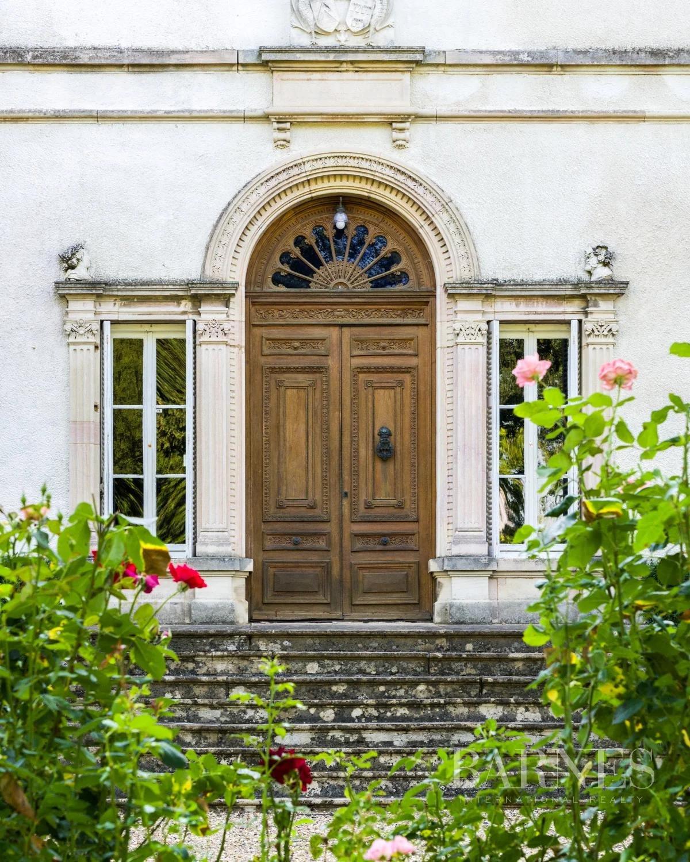 Villefranche-sur-Saône  - Château 16 Pièces - picture 3