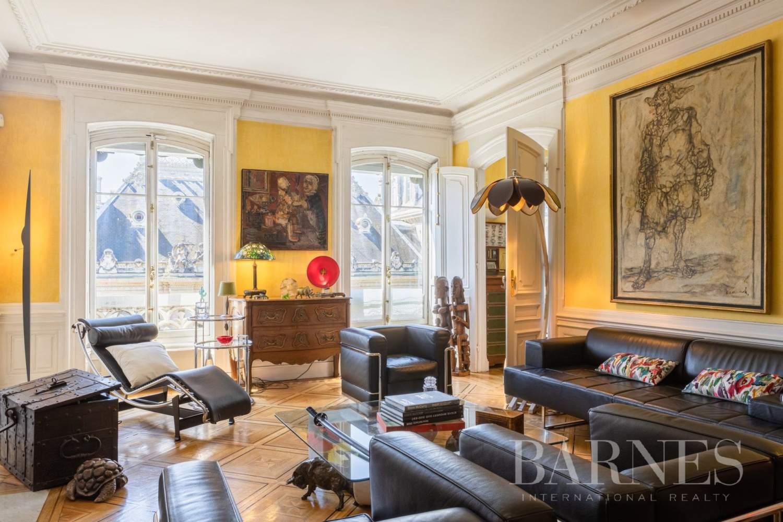 Lyon  - Appartement 5 Pièces 2 Chambres - picture 3