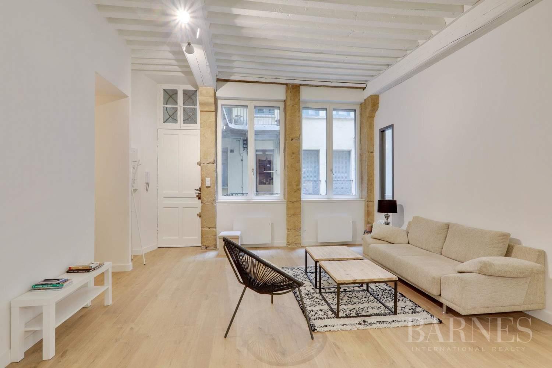 Lyon  - Appartement 3 Pièces 2 Chambres - picture 5