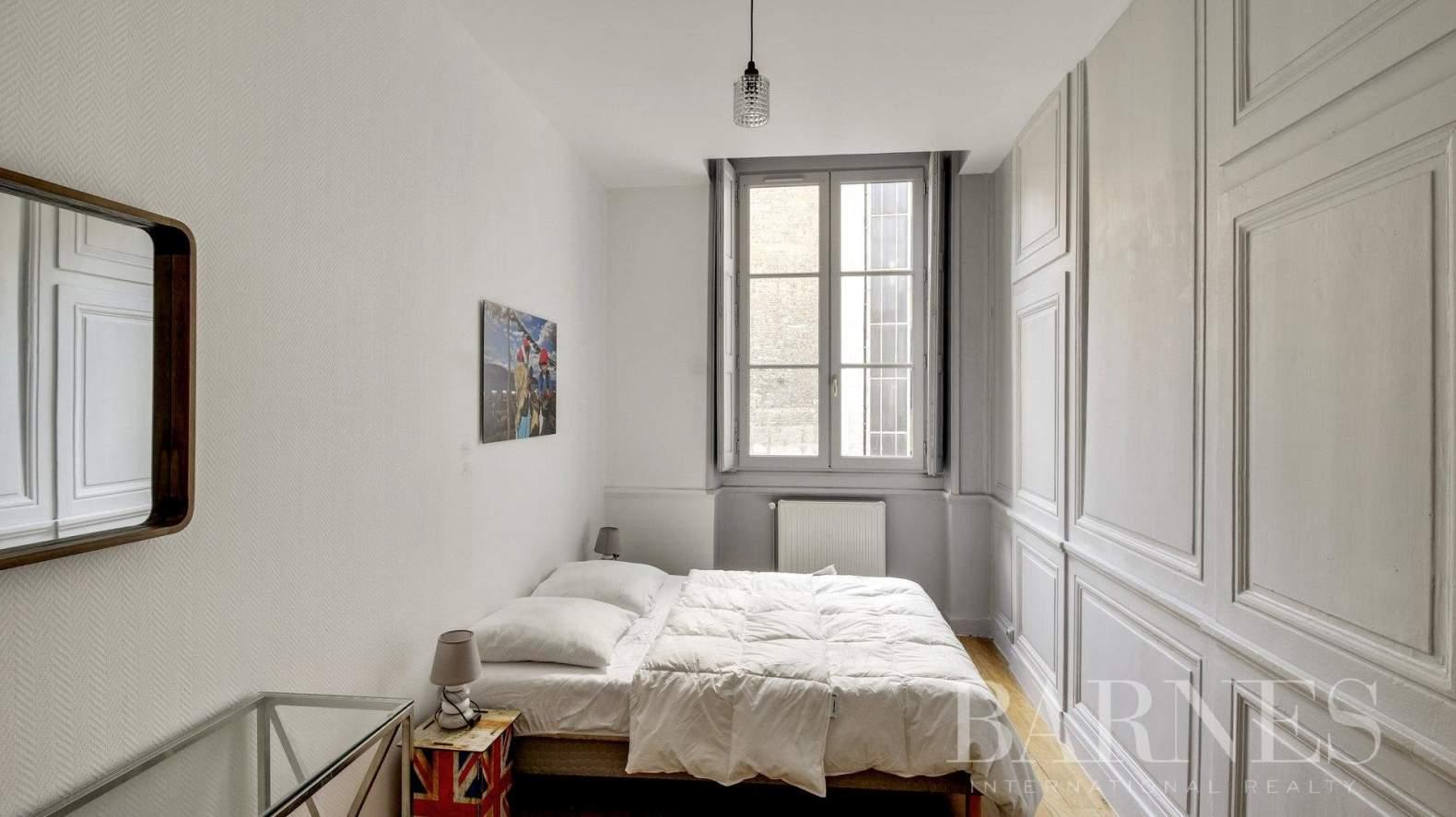 Lyon  - Appartement 4 Pièces 3 Chambres - picture 9