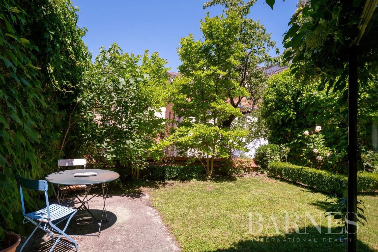 Lyon  - Maison de ville 7 Pièces 5 Chambres - picture 9