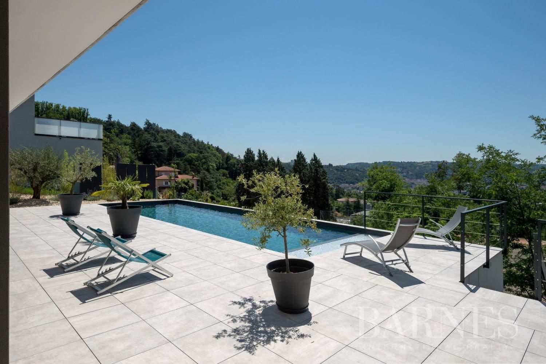 SEYSSUEL  - Villa 7 Pièces 4 Chambres - picture 4