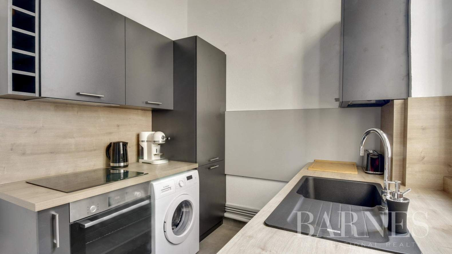 Lyon  - Appartement 4 Pièces 3 Chambres - picture 6