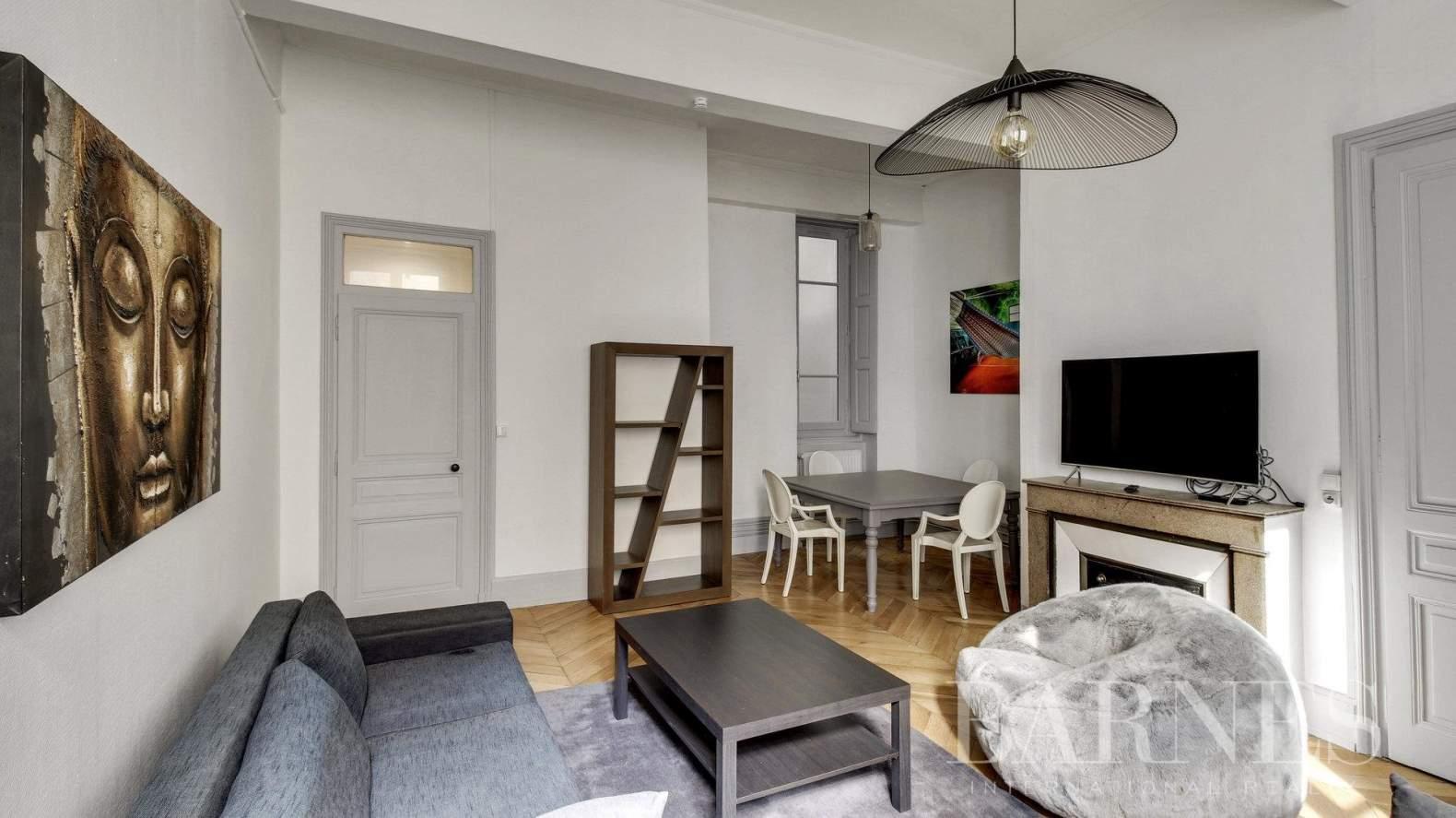 Lyon  - Appartement 4 Pièces 3 Chambres - picture 4