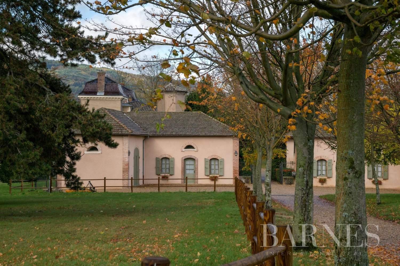Fleurie  - Château 11 Pièces 7 Chambres - picture 3