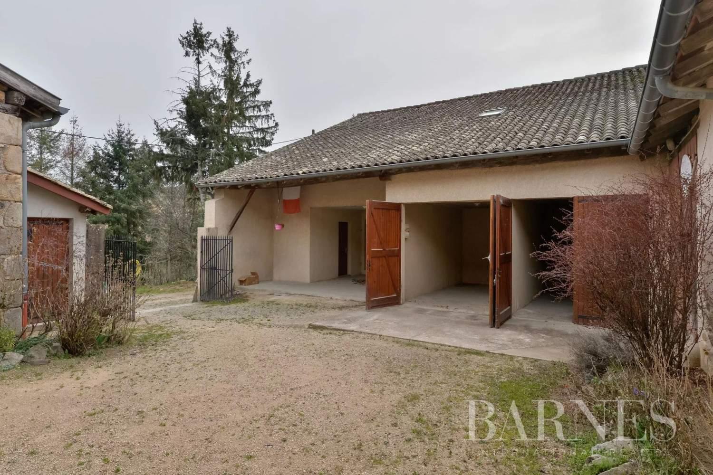 Quincié-en-Beaujolais  - Ferme 9 Pièces 8 Chambres - picture 12
