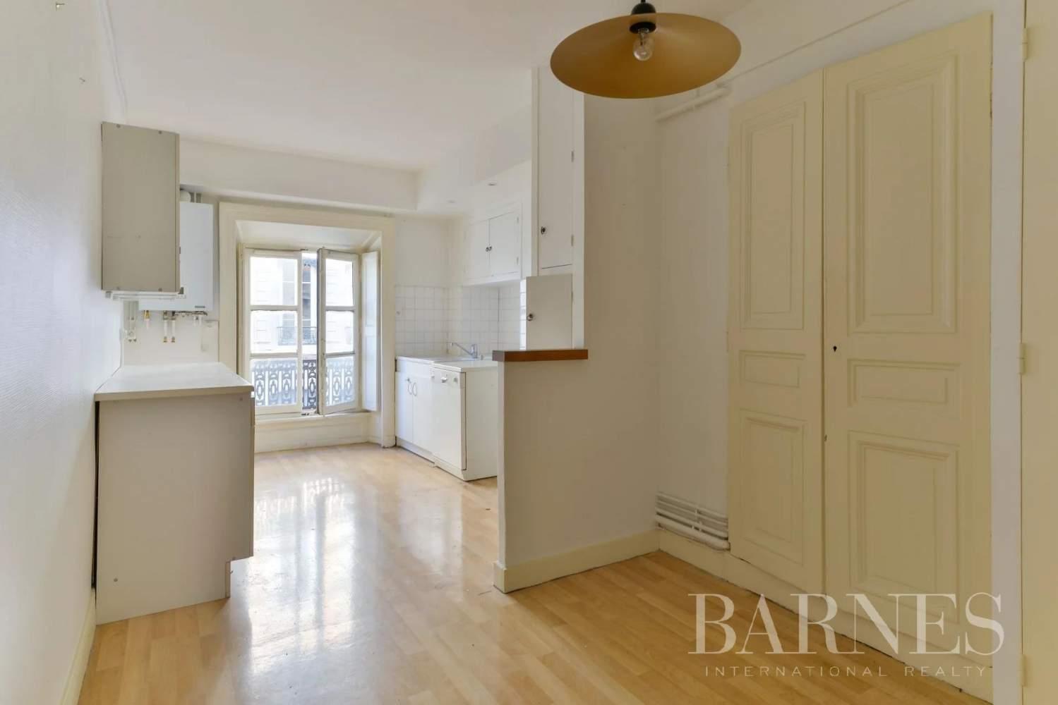 Lyon  - Appartement 6 Pièces 4 Chambres - picture 6