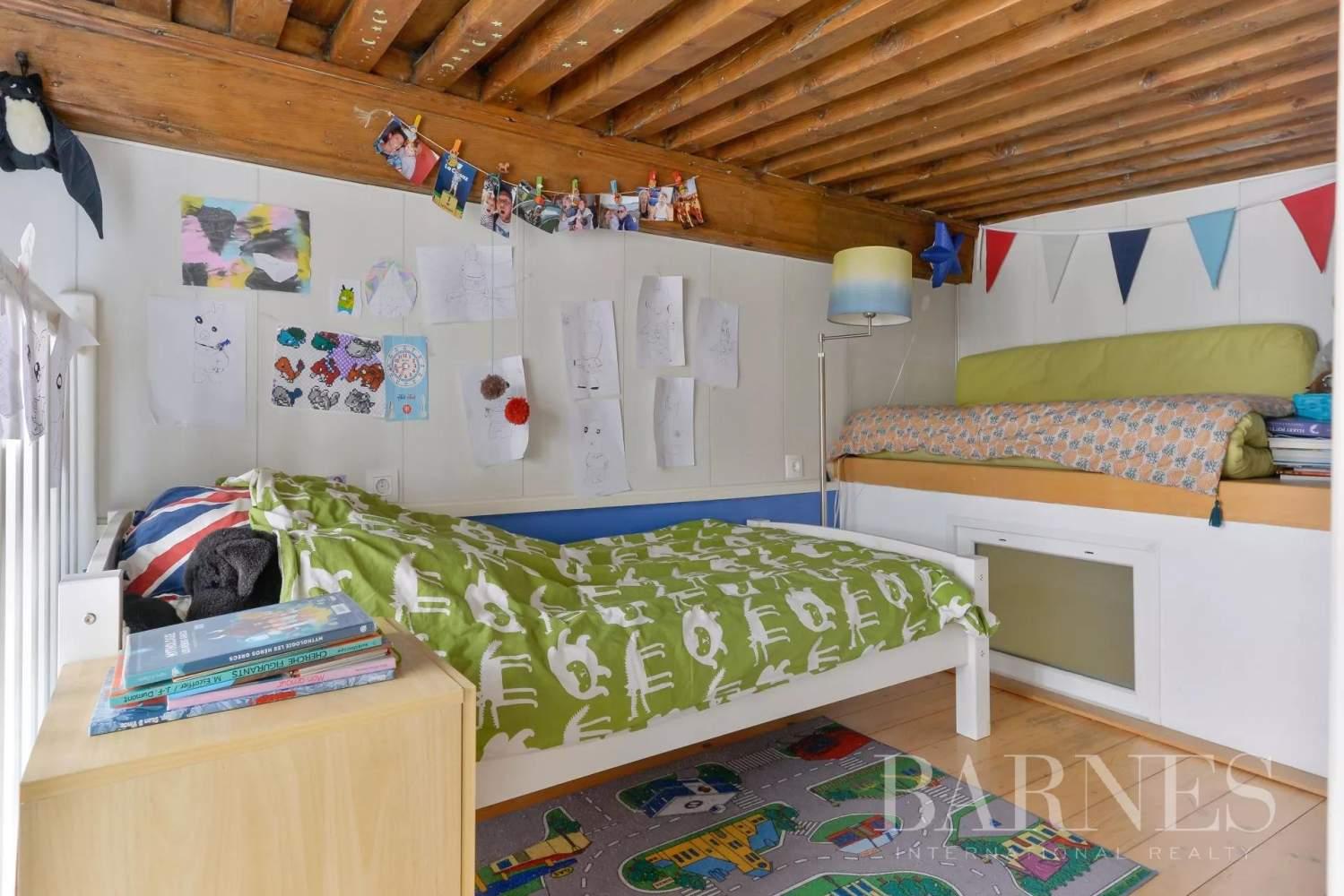 Lyon  - Duplex 4 Pièces 3 Chambres - picture 11