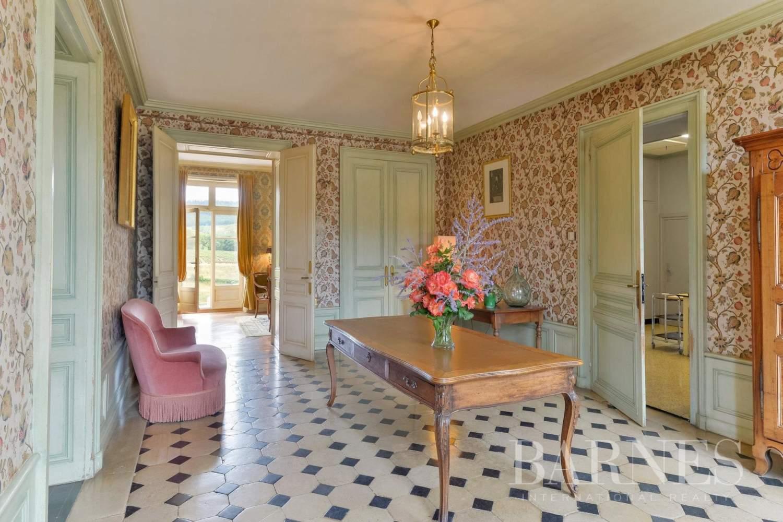 Fleurie  - Château 11 Pièces 7 Chambres - picture 7
