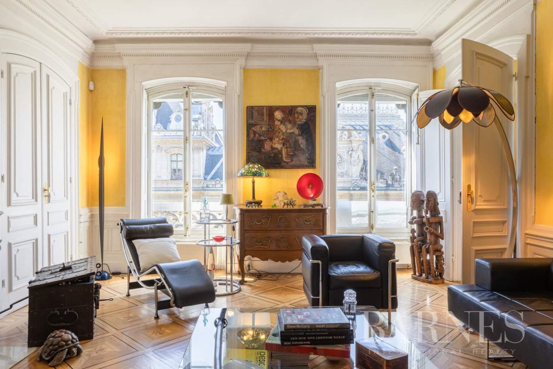 Lyon  - Appartement 5 Pièces 2 Chambres - picture 1