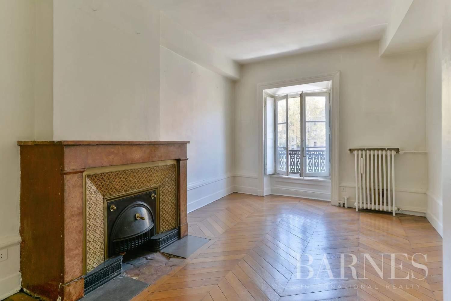 Lyon  - Appartement 6 Pièces 4 Chambres - picture 4