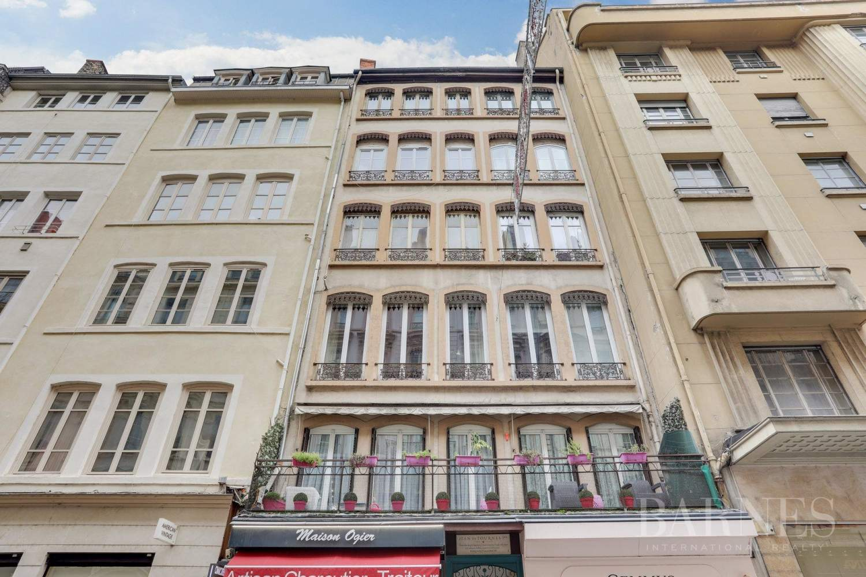 Lyon  - Appartement 3 Pièces 2 Chambres - picture 2