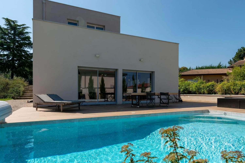 Lentilly  - Villa 7 Pièces 4 Chambres - picture 15