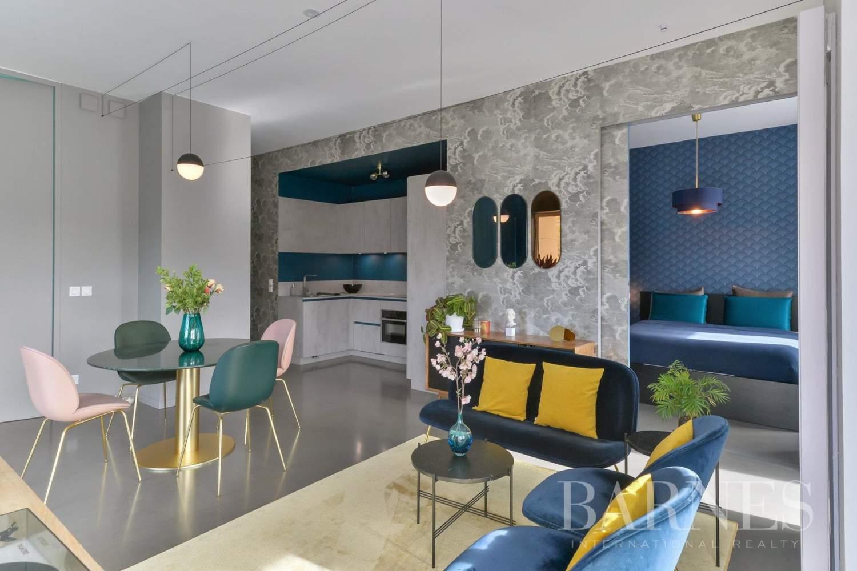 Lyon  - Appartement 3 Pièces 2 Chambres - picture 4