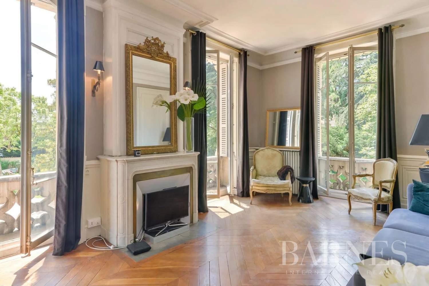 Écully  - Appartement 4 Pièces 3 Chambres - picture 2