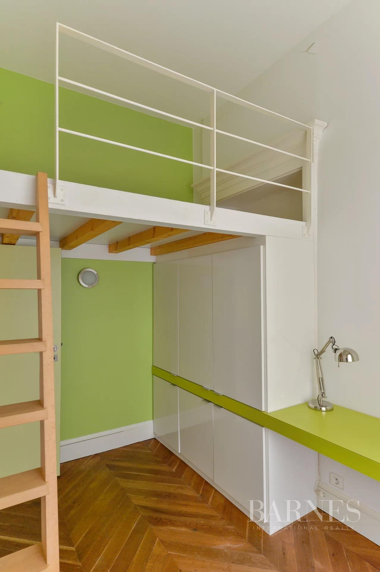 Lyon  - Appartement 6 Pièces 4 Chambres - picture 9